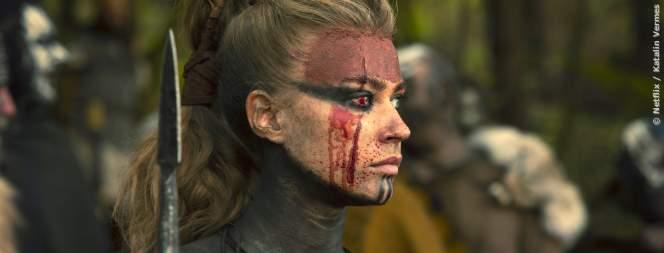 Barbaren Trailer: Ein Muss für Fans von Vikings