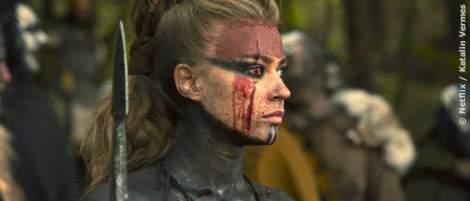 """""""Barbaren"""" Staffel 2: Erstes Bild der neuen Folgen auf Netflix - News 2021"""