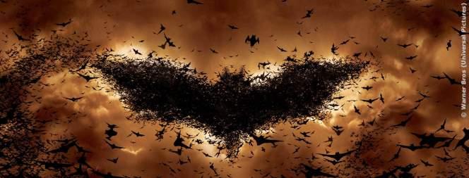 Batman-Rückkehr für neuen Film sicher