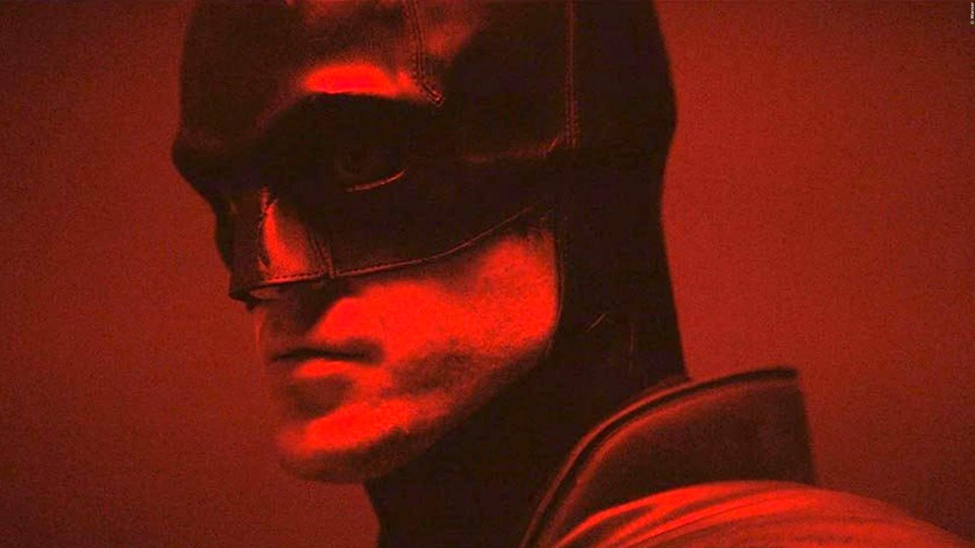 ENTDECKT: Neues Bat-Symbol freut Fans ganz besonders.
