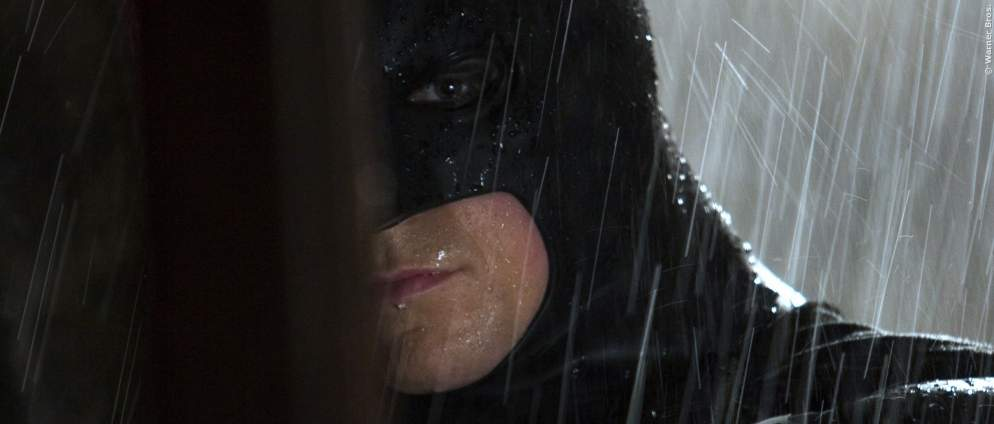 """Batman fährt in """"The Flash"""" kein Batmobil - Sein neues Fahrzeug ist megacool"""