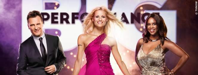 Big Performance: Neue Show bei RTL