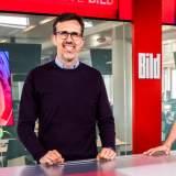 BILD TV-Sender startet am 22. August 2021 - News 2021