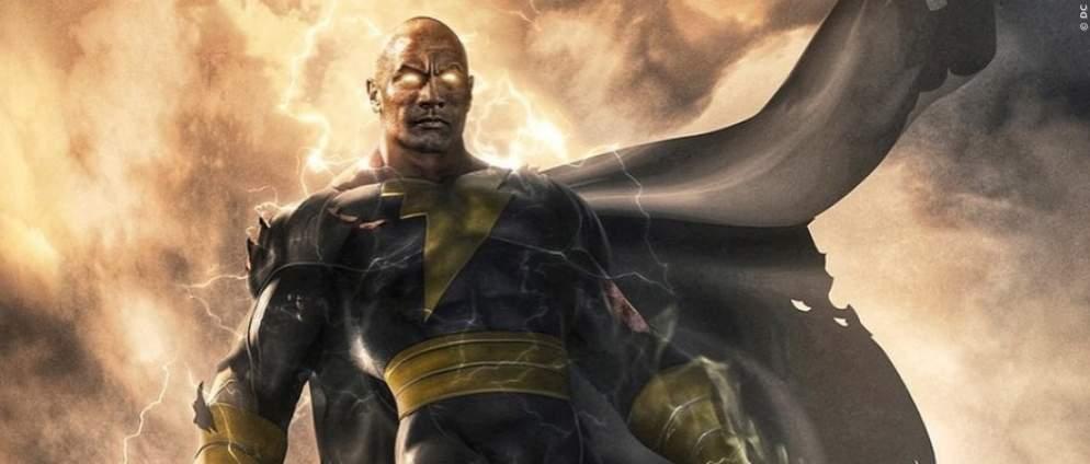 """MCU: """"Dwayne Johnson"""" wurde von Marvel angerufen"""
