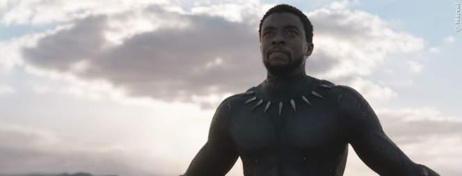 Black Panther 2: Chadwick Boseman nicht animiert