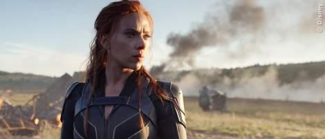 """""""Black Widow""""-Streit geht weiter: Disney-Anwalt schimpft über Scarlett Johansson - News 2021"""