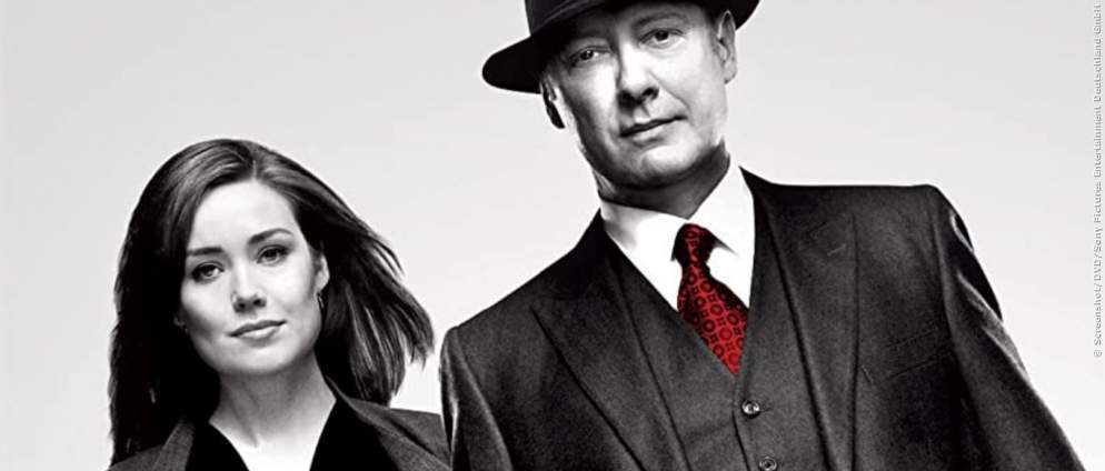 """Blacklist Staffel 9"": Reddingtons wahre Identität"