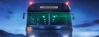 Bloodride: Neue Horror-Anthologie bei Netflix