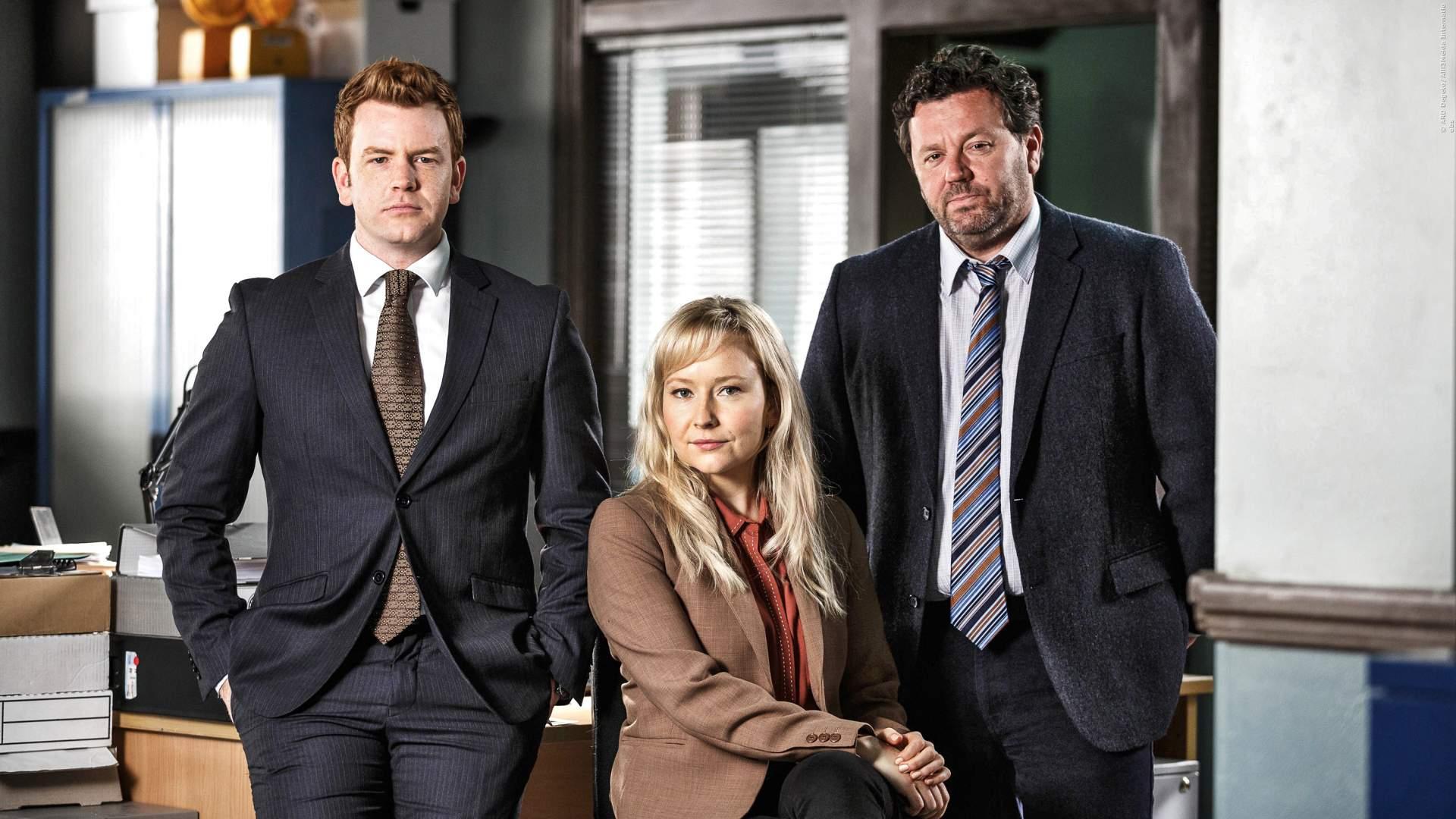 BROKENWOOD: Mord in Neuseeland - Staffel 2 startet im TV