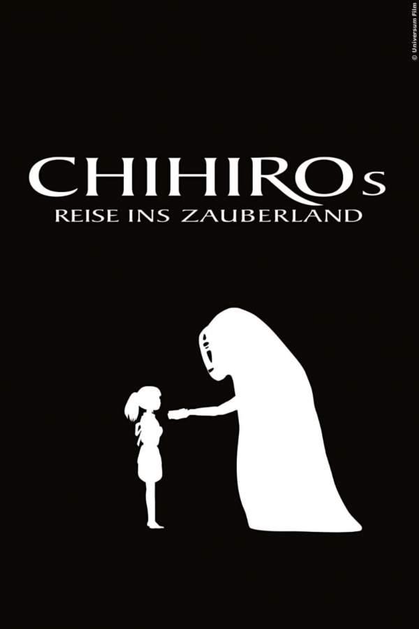 Chihiros Reise Ins Zauberland Trailer