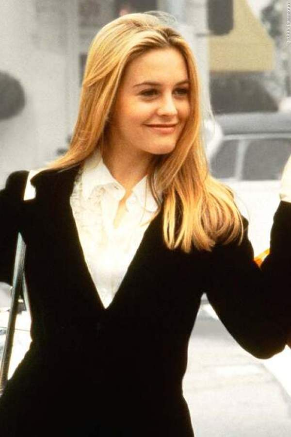 Clueless - Was Sonst Trailer