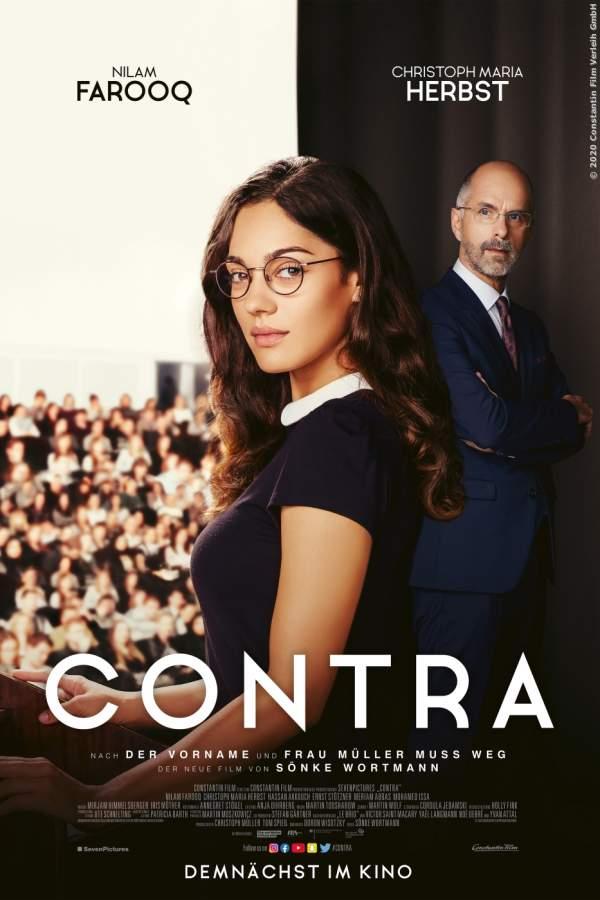 Contra Trailer