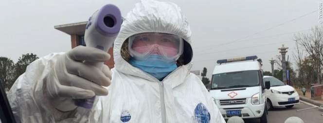 TV-Doku: Corona – Vom Virus zur globalen Bedrohung