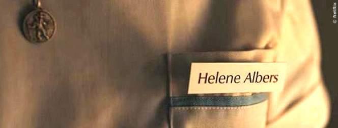 Dark: Wer ist Helene Albers?
