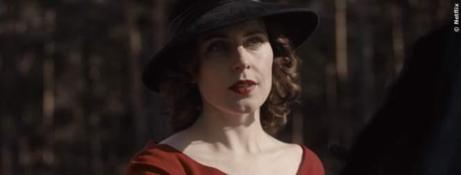Dark: Wer ist Agnes Nielsen?