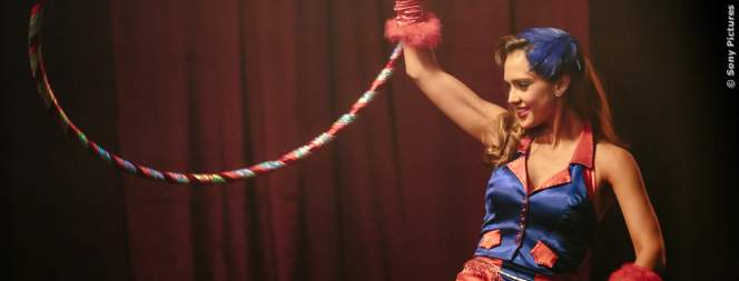 Trigger Warning: Action mit Jessica Alba