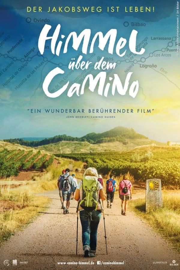 Himmel über dem Camino Trailer