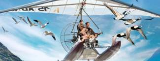 Corona: Neuer Kinofilm gratis im Stream