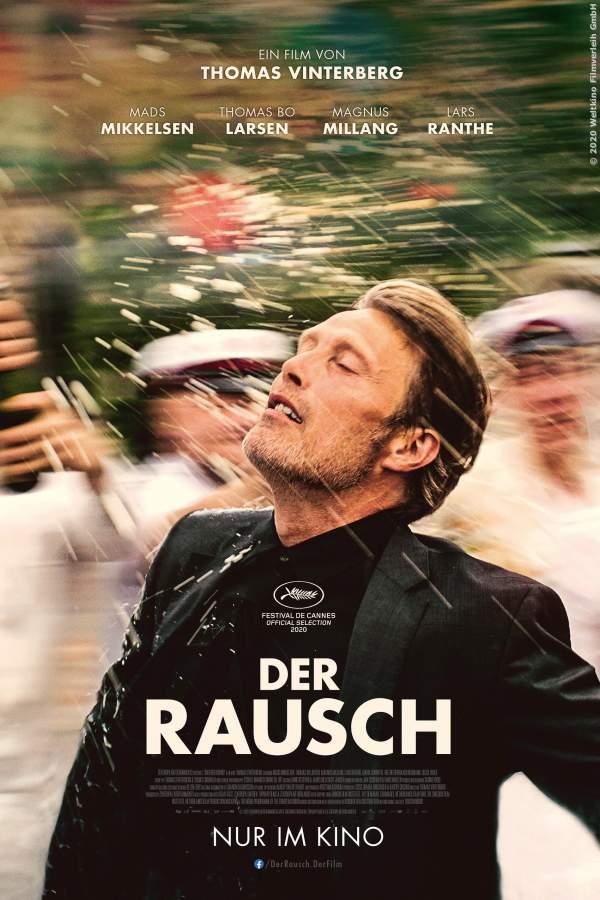 Der Rausch Trailer
