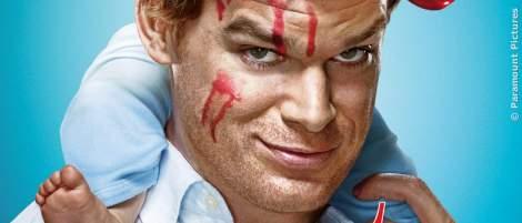 Dexter Staffel 9: Erstes Bild vom freundlichen Serien-Killer