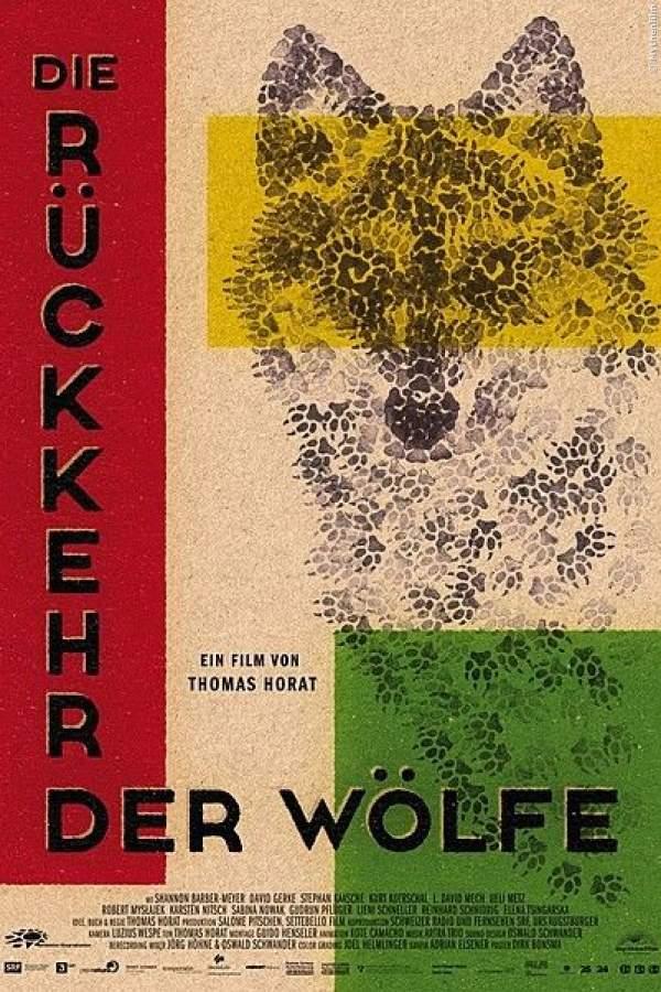 Die Rückkehr Der Wölfe Trailer