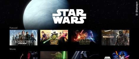 """Gerücht: Disney Plus plant 11 neue """"Star Wars""""-Serien und Staffeln - News 2021"""