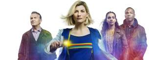 Doctor Who: Staffel 12 hat Start-Termin