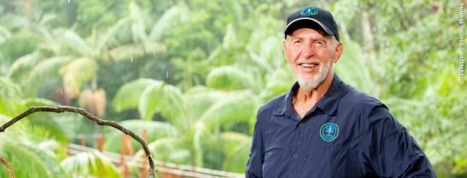 Dschungelcamp: Dr. Bob kommt nach Deutschland