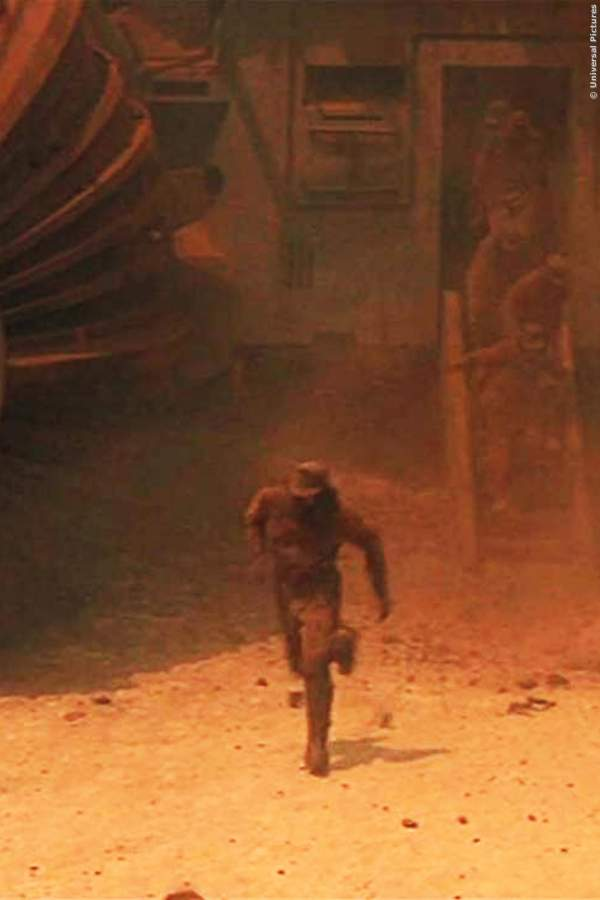 Dune - Film 2021