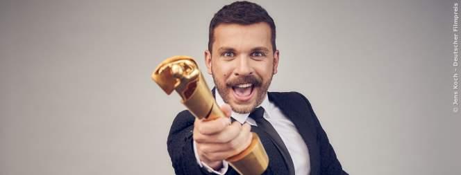 Deutscher Filmpreis 2020: Das passiert in der TV-Show