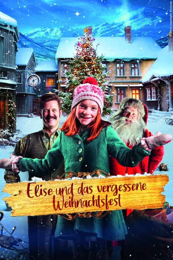 Elise und das vergessene Weihnachtsfest Trailer