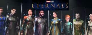 The Eternals: Marvel-Dreharbeiten abgeschlossen