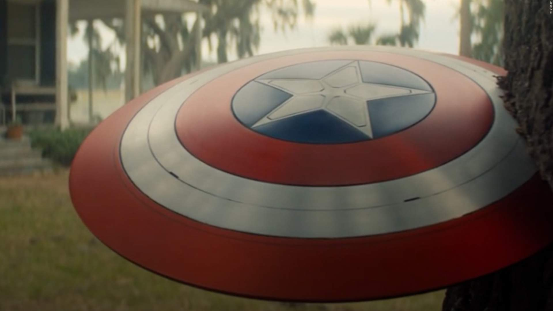 """Captain America""-Serie: Kino-Schurke auch in ""The Falcon And The Winter Soldier"""