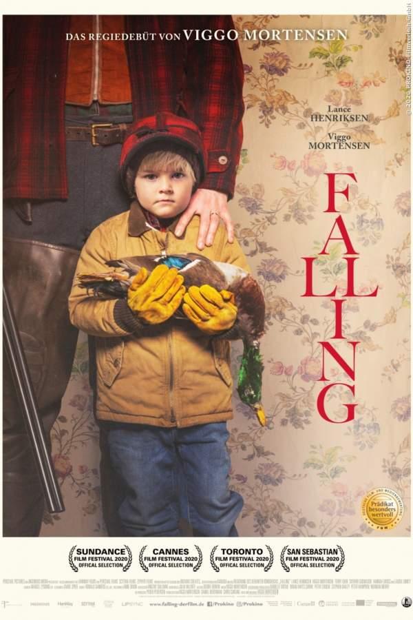 Falling Trailer