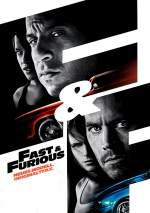 Fast And Furious 4: Neues Modell - Originalteile