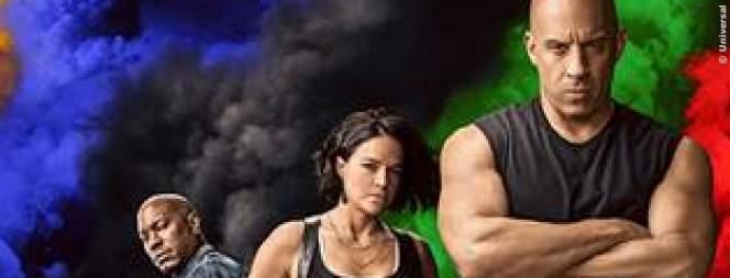 """Die Abspannszene aus """"Fast & Furious 9"""" erklärt"""