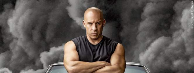 Fast And Furious 9: So heftig wird die Action