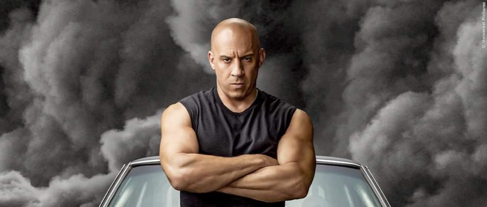 """Fast And Furious 9 Filmkritik: """"Macht richtig schnell, richtig wütend"""""""