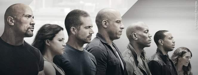 Netflix löscht bald alle Fast And Furious-Filme