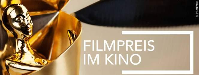 Deutscher Filmpreis 2020 findet im TV statt, aber...