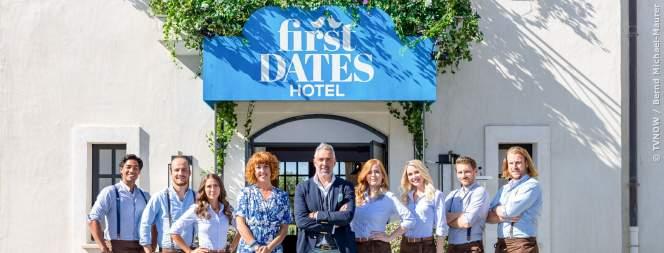 First Dates Hotel: Vox bestellt zweite Staffel
