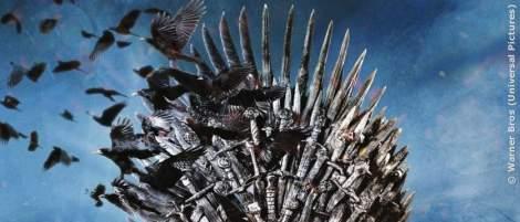 House Of The Dragon: Das sind die Stars der neuen Game Of Thrones-Serie