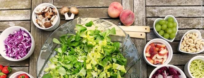 Studie: Die 10 Regeln für eine gesunde Ernährung