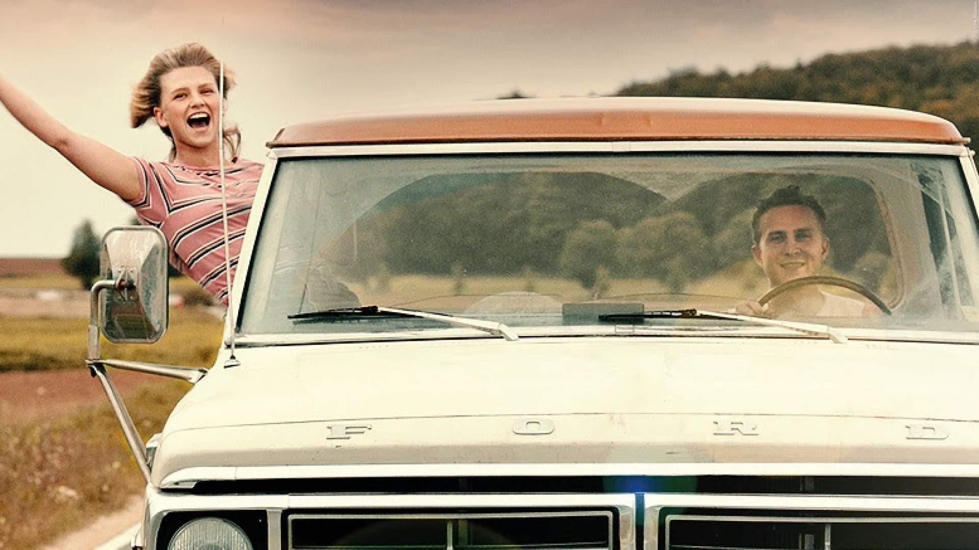 QUIZ: Legendäre Road-Trips in Filmen mit großen Abenteuern und viel Spaß