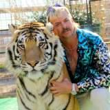 Tiger King-Folge über Siegfried und Roy kommt neu zu Netflix