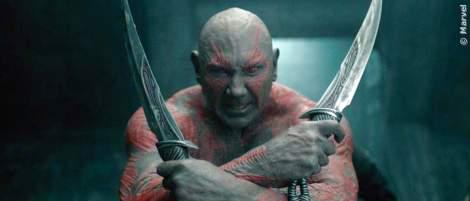 """Nach """"Guardians of  the Galaxy 3"""": Kommt endlich mal ein richtig brutaler MCU-Film? - News 2021"""