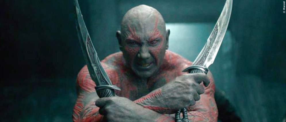 """Nach """"Guardians of  the Galaxy 3"""": Kommt endlich mal ein richtig brutaler MCU-Film?"""