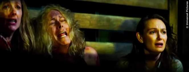 Die besten Horrorfilme 2021 im Kino