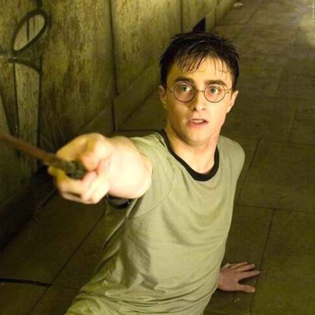 Harry Potter Und Der Orden Des Phönix Movie4k