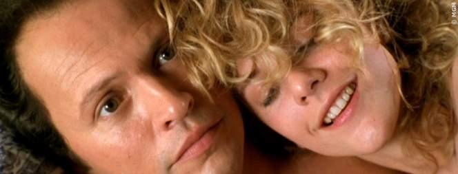 Quiz: legendären Filmpaaren - Wann hat es gefunkt?